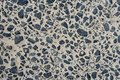 Sand & Rock Background Royalty Free Stock Images