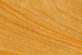 Sand texture photo of orange Royalty Free Stock Photography