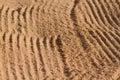 Sand Trap Stock Photos