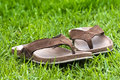 Sandals Stock Photos