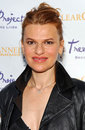 Sandra Bernhard Royalty Free Stock Photo
