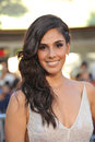Sandra Echeverria Royalty Free Stock Photo