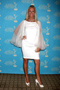 Sandra lee at the daytime creative emmy awards at the westin bonaventure hotel in los angeles ca on august Royalty Free Stock Image