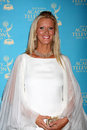 Sandra lee at the daytime creative emmy awards at the westin bonaventure hotel in los angeles ca on august Royalty Free Stock Photo