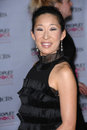 Sandra Oh Stock Images