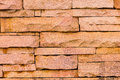 Sandstone wall surface pattern of decorative Royalty Free Stock Photos
