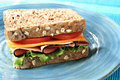 Sandwhich Royalty Free Stock Photo