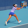 Sania Mirza (IND), professional tennis player Royalty Free Stock Photos