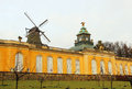 Sanssouci Picture Gallery, Potsdam, Germany Stock Image