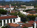Santa Barbara California Stock Photography