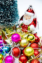 Santa chrismas Royalty Free Stock Images