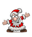 Santa claus 2 Stock Photography