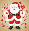 Santa Claus Royalty Free Stock Photos