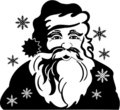 Santa Claus - Christmas Royalty Free Stock Images