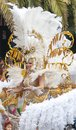 Santa cruz de tenerife carnival spain march dancers of the during the coso or final parade on march in canary islands Stock Photos