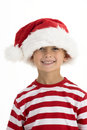 Santa's elve Royalty Free Stock Photos