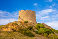 Santa teresa di gallura landmark the of the town sardinia italy Stock Image