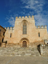 Santes Creus Royalty Free Stock Images