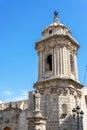 Santo Domingo Church Royalty Free Stock Photo