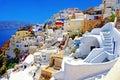 Santorini Royalty Free Stock Photo
