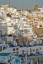Santorini Generic Architecture...