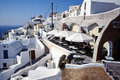 Santorini island, Cyclades, Greek Royalty Free Stock Photography