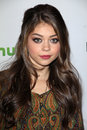 Sarah Hyland Royalty Free Stock Photography