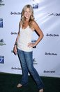 Sarah wright at the los angeles premiere of surfer dude malibu cinemas malibu ca Royalty Free Stock Photo