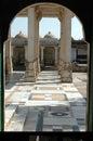 Sarkhej Roja, Ahmedabad, India Royalty Free Stock Photo