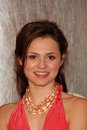 Sasha Cohen Stock Photography