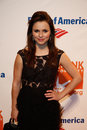 Sasha cohen new york apr ice skater attends the food bank for new york city s can do awards dinner gala at cipriani wall street on Royalty Free Stock Photo