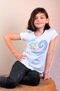 Sassy Yuppie Girl