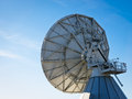 Satellite dish Royalty Free Stock Photos