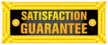 Satisfaction guaranteed Royalty Free Stock Image