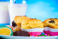 Saturated composition of delicious sweets sweet and tasty homemade Royalty Free Stock Image