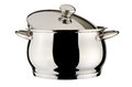 Saucepan Royalty Free Stock Photo