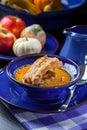 Sauerkraut soup Royalty Free Stock Photo