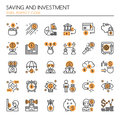 Saving and Investment