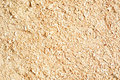 Sawdust wood Royalty Free Stock Photos