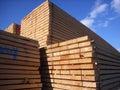 Řezivo dřevo