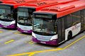 Sbs transit is a leading bus and rail operator in singapore every day sbs carry close to three million passengers on our extensive Stock Photos