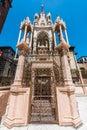 Scaliger Tombs, Verona, Italy