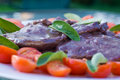 Scaloppine Royalty Free Stock Image