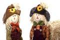 Scarecrows Stock Photos