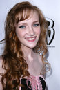 Scarlett pomers wb network s all star celebration cabana club hollywood ca Stock Photo