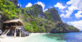 Scenery Of Palawan (Philippines)