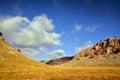 Scenic nature