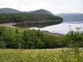 Scenic Newfoundland Royalty Free Stock Photo