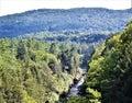 Quechee Gorge, Quechee Village...