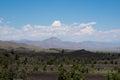 Scenic View in Idaho Royalty Free Stock Photo